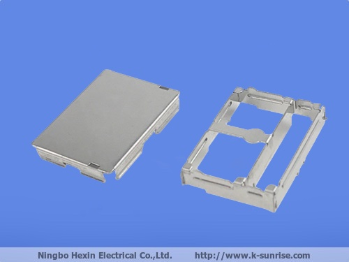 Electrica Board Level Custom Shielding EMI shield can
