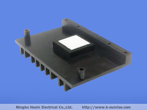 Customized Heat sink for PCB