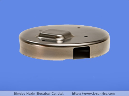 Neodymium magnet shield mumetal can,mumetal shield tubing