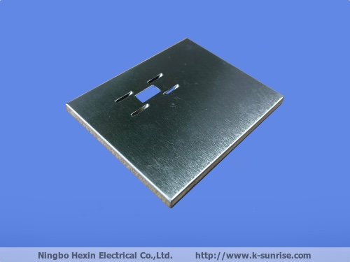 Customized metal shielding for PCB mount