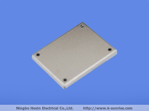 Board level shielding Hexin