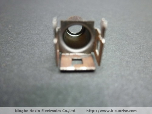 High precision metal stamping part
