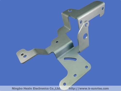 Customer Metal stamping parts