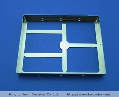OEM stamping pcb shielding metal cover