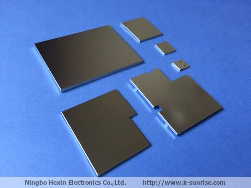 customized shielding cover