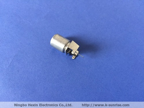 TV aerial plug IEC female connector