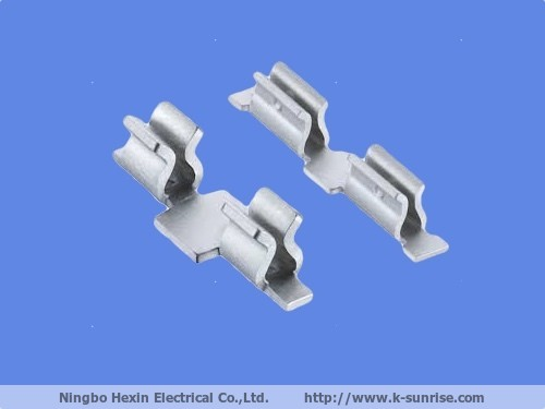Custom shielding clips form china