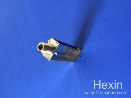 shield cans assy for set top box