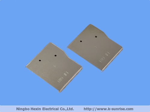 SMD shield cans for pcb board