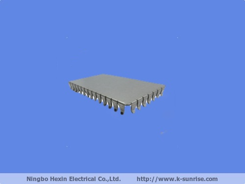 Metal stamping RF PCB  shielding cover