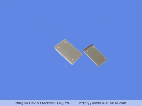 Custom board level cutting emi shielding rf shield box stainless steel box