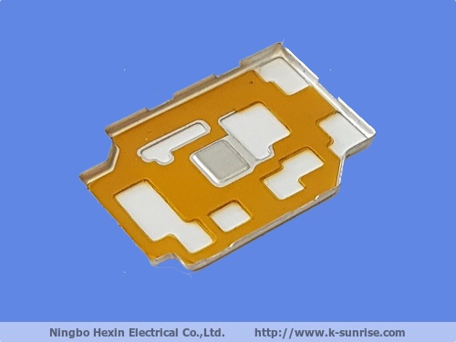pcb board metal shielding cover