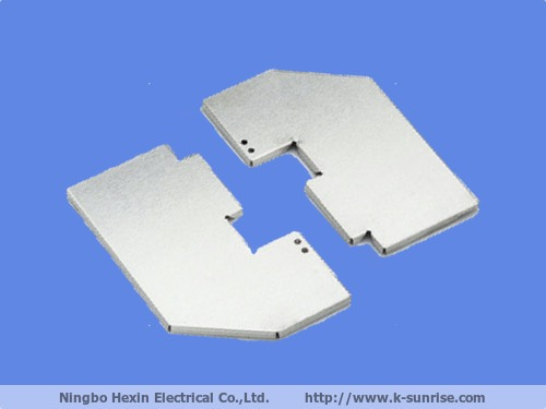 RF EMI shielding for pcb board
