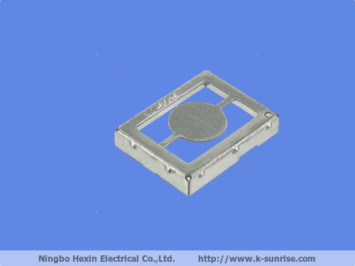 RF shielding case for pcb mount  factory