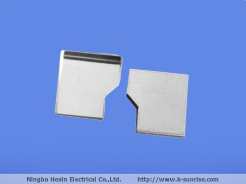 China customized tinplate stamping shielding cover