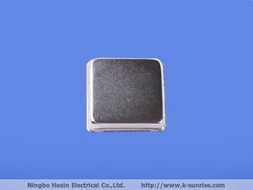 OEM Customized Copper-Nickel-Zinc Alloy RFI EMI Shielding Case for PCB