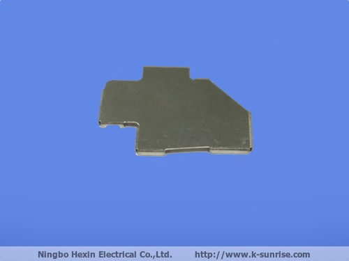 OEM Metal Stamping Shielding Frame, PCB Shielding Cover