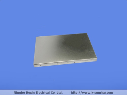High precisin stamping tinplate EMI pcb shielding can with SMT