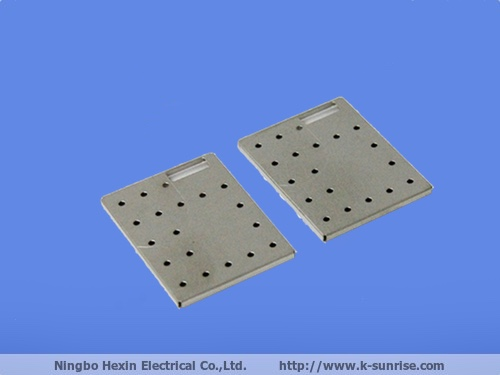 Customized stamping PCB shielding can for electronics component