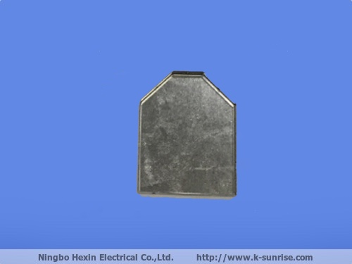 metal shielding cove for pcb board