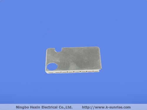 tv tuner metal shielding cover