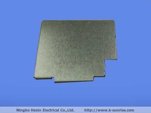 metal shielding for pcb board