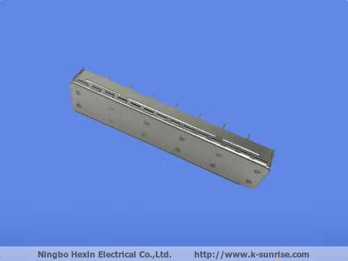 Long rf shield can with pin form china