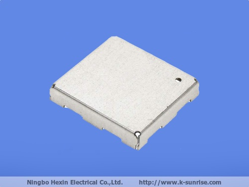 OEM pcb board metal shielding cans