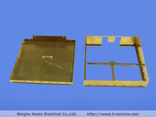 pcb metal shielding cans