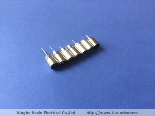 75ohm IEC male pal antenna connector