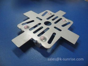 Custom Heat Sink For PCB