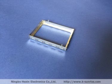 RF shielding case for pcb board supplier